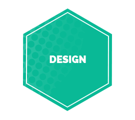 our process Our Process design icon