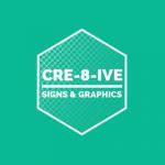 CRE-8-IVE Signs & Graphics